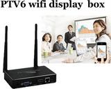 商务、教学演示展示设备无线投屏显示无线屏幕投影