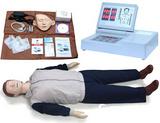 心肺复苏法培训仿真模拟人,仿真心肺复苏训练模型