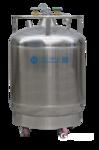 四川盛杰YDZ-300 300升自增压液氮罐
