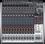 BEHRINGER X-2442USB调音台
