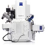 德国ZEISS聚焦离子束扫描电子显微镜(FIB-SEM)
