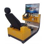 裝載機&叉車模擬機