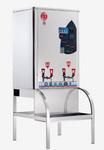 智能數控電開水器