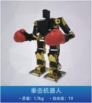 拳击比赛机器人,对抗,无线手柄、手机、平板操控,升级可以加装wifii模块,搭载Android操作系统