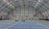 上海惠靈頓國際學校--多邊形網球館