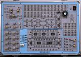 模擬電路實驗箱