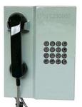 壁挂式IP电话机,RJ45网口壁挂电话