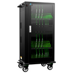 移动充电柜 数据充电柜厂家直销