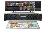 Streamstar X2 机架式制播系统 流大发体育下载编码器支持多平台视频直播编码推流 2路SDI