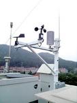 综合多参数自动气象站/JZ-HB