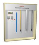 裸管和绝热管传热实验仪