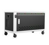 ipad平板电脑充电柜 移动充电箱USB充电柜USB20