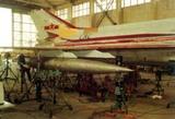 飞机外挂部件多点加载试验系统