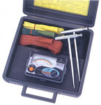 接地電阻測試儀(4102A/4102AH)