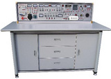 ZDAF-745A 立式电工实验与电工技能综合实训考核装置