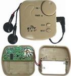ADS-2031贴片式微型收音机实验套件