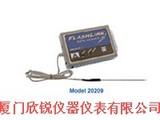 20209型美国DELTATRAK 20209型电子温度记录器