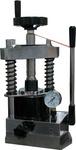 FW-4/4A/5型粉末压片机