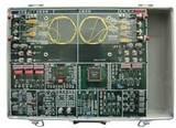 增强型光纤通信教学实验系统
