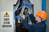 英国DATAPAQ EASY TRACK2炉温跟踪仪