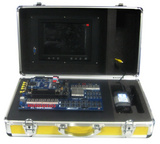 EL-SOPC3000型SOPC实验开发系统