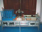 物流控制實驗系統