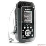 台湾SENRUN声创DAR-1便携式数码录音机