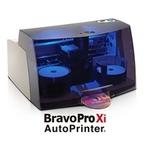 高性能专业光盘打印机—Bravo Xi