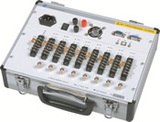動靜態信號測試系統