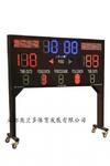 移動式無線遙控大球類比賽電子記分牌Ⅱ