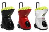 【斯波阿斯】 S4015智能网球发球机 红/黑色  单人练习器 网球训练
