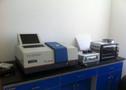 粉尘中游离二氧化硅分析仪