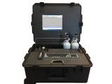 普瑞便携式气相色谱仪变压器油绝缘油色谱仪TOM-600溶解气分析气相色谱仪