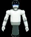 钢铁侠科技双臂协作机器人