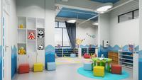智慧幼儿园-智慧教室-创客空间-录播室