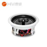惠威(HiVi)公共廣播CS系列吸頂揚聲器 CS-306S 6.5寸、 CS-308S 8寸