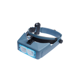 FST放大镜20830-03  束头放大镜-150mm(2.75x)