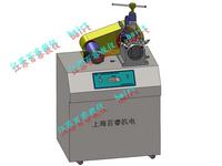 BR-ZCS(II)型智能型液體動壓滑動軸承分析實驗臺