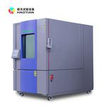 插件高低温试验箱低温高湿测试