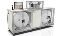 超導帶材臨界電流測量系統