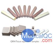 QRM-ICRU-Tissues,QRM ICRU组织材料,ICRU组织等效模体