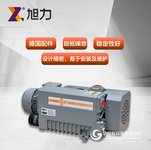 普熙真空泵PX0040R单级旋片式真空泵