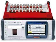 TDS-530高速数据采集仪(高速静态应变仪)【升级型号TDS-540】