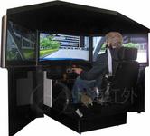 2009版汽车模拟器