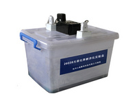 光催化降解净化实验盒