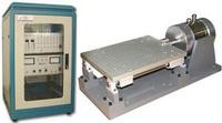WS-Z30小型精密振动台系统