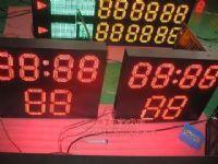 LED篮球记分牌,多功能记分牌