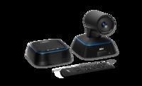 圓展AVer VC322攝像機 Full HD 1080USB雲視頻會議高清攝像機網絡攝像機全向麥克風