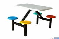 四人餐桌椅