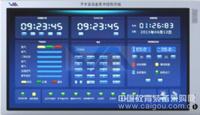 手术室中央控制面板 手术室情报面板 手术室集中控制系统 六联板